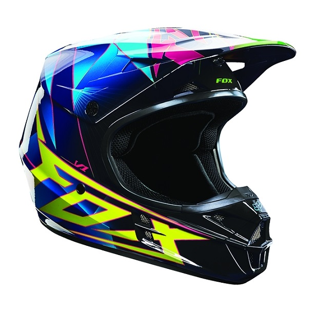 Metah Thresh Helmet  Fox Racing  France